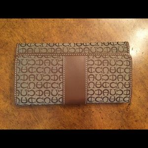 NEW•KENNETH COLE REACTION WALLET